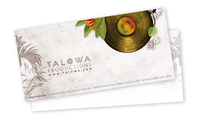 Talowa Productions