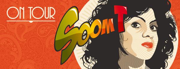 Soom T