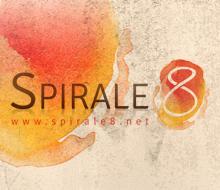 Spirale 8