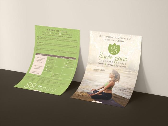 Sylvie Garin Yoga